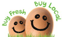 Buy Fresh - Buy Local